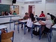 Σχολές Γονέων στην Αιτωλοακαρνανία