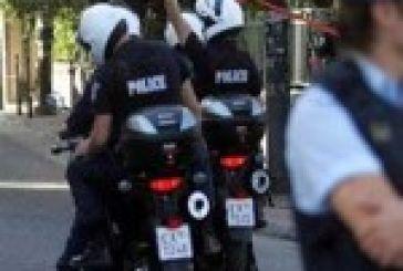 Αγρίνιο: Τέσσερις νεαρές τσιγγάνες πιάστηκαν για κλοπή πριν λίγο
