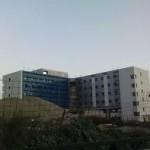 Στο ΕΣΠΑ το νοσοκομείο Αγρινίου. Παράδοση το 2012.