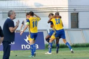 Καμαρά: «Χαρούμενος για το γκολ»