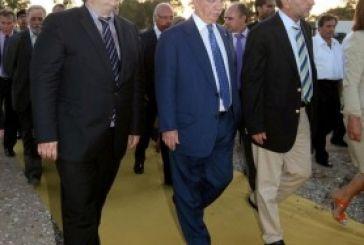 Ν.Καραπάνος: «Απούσα η κυβέρνηση από την Έκθεση Τοπικών Προϊόντων Αιτωλοακαρνανίας»