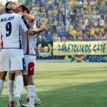 Παναιτωλικός-Πανιώνιος 0-1: Άτυχος ο Παναιτωλικός, πολλές χαμένες ευκαιρίες