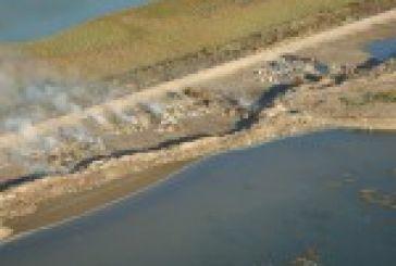 Για 1.000 αυθαίρετες κατασκευές στη λιμνοθαλασσα κάνει λόγο ο Φορεάς. Τι προτείνει.