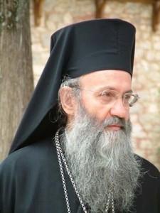 Ανακοίνωση Mητρόπολης Ναυπάκτου για την υπόθεση της Ιεράς Μονής Μεταμορφώσεως του Σωτήρος