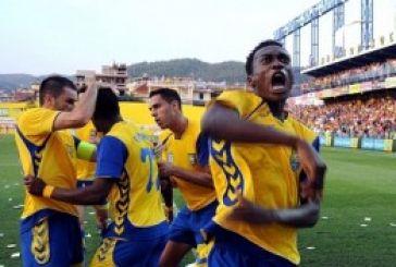 Το Αγρίνιο που θα 'θελα, ποδοσφαιρικά, να είναι η ιδιαίτερη πατρίδα μου