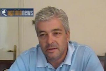 Ο πρόεδρος του Εμπορικού Συλλόγου Αγρινίου για την Πανεμπορική σύσκεψη