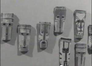 """Αφιέρωμα στην έκθεση """"πλήθη κεράμων""""    (Βίντεο)"""