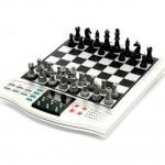 8οι Σκακιστικοί Αγώνες στο Εντευκτήριο του Τρένου