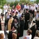Θρησκευτικές εκδηλώσεις στην Καλλιθέα Τριχωνίδας