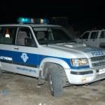 Βρήκαν κλεμμένο (προ έτους) τζιπ, συνέλαβαν δύο Αλβανούς στη Βόνιτσα