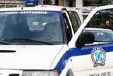 Έφοδος της Αστυνομίας σε συνοικισμό Ρομά στο Αγρίνιο