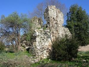 Σκουρτού:SOS για το βυζαντινό ξωκλήσι των «Αγίων Θεοδώρων»