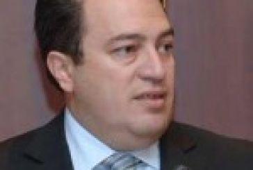 ΝΔ:Μετά τον Κεδίκογλου έρχεται ο Στυλιανίδης