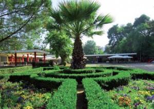 Το σχέδιο για την ανάπλαση του Πάρκου του Αγρινίου