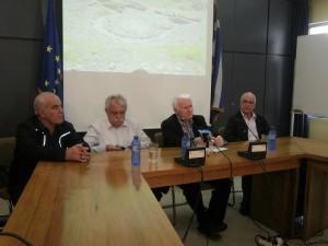 100.000 ευρώ για το αρχαίο θέατρο Στράτου