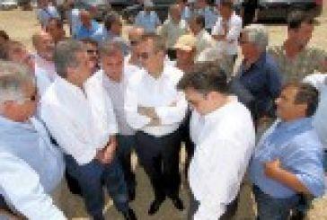 Φράγμα Αχυρών: Το 2013 θα ολοκληρωθεί ο αναδασμός και βλέπουμε…