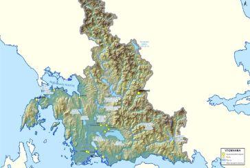 Σε ανοικτή διαβούλευση η διαχείριση των υδατικών πόρων της Δυτικής Ελλάδας