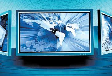 Eπίσκεψη Κάτσικα για την ψηφιακή τηλεόραση