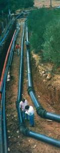 Ποια έργα ύδρευσης εντάχθηκαν στο ΕΣΠΑ
