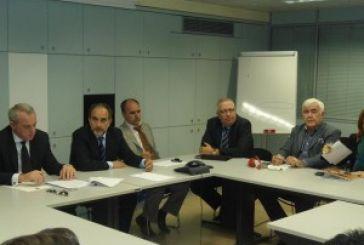 Συνεργασία Περιφέρειας-ΕΟΤ για τουριστική προβολή Δυτικής Ελλάδας