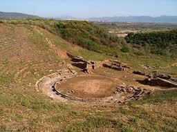 Εκδηλώσεις-εκπαιδευτικά προγράμματα σε αρχαιολογικούς χώρους