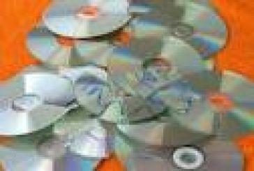 Αγρίνιο:Συνέλαβαν Πακιστανό λαθρομετανάστη με πλαστά cd