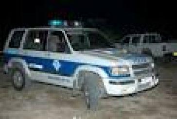 Βρέθηκαν τα ναρκωτικά στο Μύτικα, συνελήφθη ο Αλβανός στη Βόνιτσα