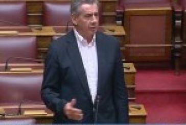 """Α. Μακρυπίδης: """"Αυτό δεν είναι μισθολόγιο, αλλά φτωχολόγιο"""""""
