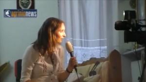 Αποστολή ολλανδικού καναλιού στο Αγρίνιο-Δηλώσεις στο agrinionews