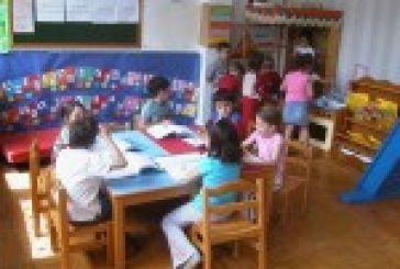 1036 παιδιά στους Δημοτικούς Παιδικούς Σταθμούς Aγρινίου