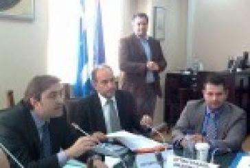 Απαντά ο ο Πρόεδρος του Περιφερειακού Συμβουλίου για τον Κανονισμό