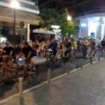 Σαμποτάζ στους ποδηλάτες του Αγρινίου!