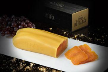 Στα καλύτερα προϊόντα του κόσμου το αυγοτάραχο Αιτωλικού!