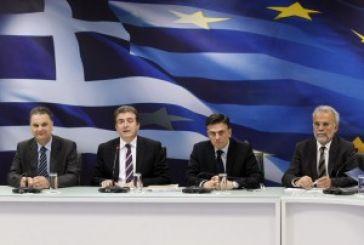 Θάνος Μωραΐτης: «στόχος μας μια πιο φιλική επιχειρηματικά Ελλάδα»