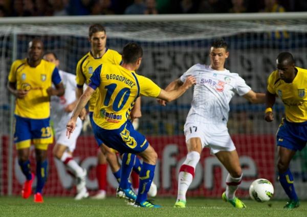 Τελικό ΠΑΟΚ-Παναιτωλικός 3-0