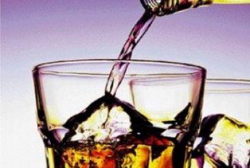Αγρίνιο:Το ποτό  στην εποχή του μνημονίου…