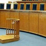Απεργούν οι δικηγόροι του Αγρινίου