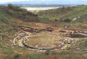 «Δεν υπάρχει Τεχνική Μελέτη για να αναδειχτεί η αρχαία Στράτος»