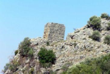 Όργιο αρχαιοκαπηλίας στην Αλυζία