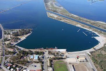 Αναφορά Μακρυπίδη για την ακτοπλοϊκή σύνδεση και το λιμάνι Μεσολογγίου