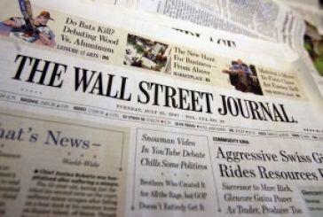 Αποστολή της Wall Street Journal στο Αγρίνιο!