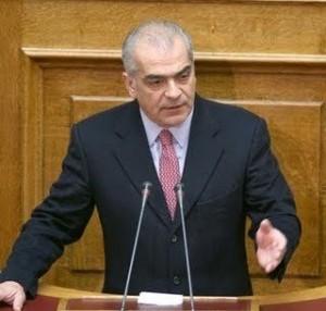 Δημήτρης Σταμάτης: «Σήμερα τέλειωσε η Μεταπολίτευση»