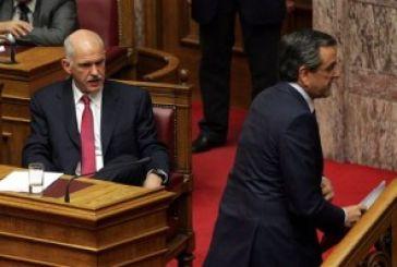 «Θρίλερ» με το πρόσωπο που θα τεθεί επικεφαλής της νέας κυβέρνησης