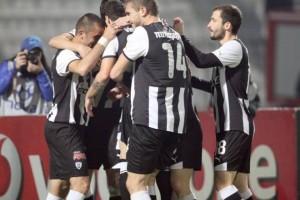 Bρήκε Αντί-δοτο ο ΠΑΟΚ,3-0 τον Παναιτωλικό