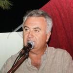 Kαταπέλτης πρώην δήμαρχος (του ΠΑΣΟΚ) για Παπανδρέου