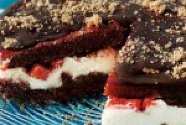 Ούτε η τούρτα γλύτωσε από τους διαρρήκτες…