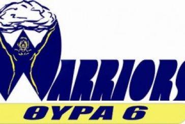 Warriors-Guerreros: «Η σιωπή μας κάνει θόρυβο»