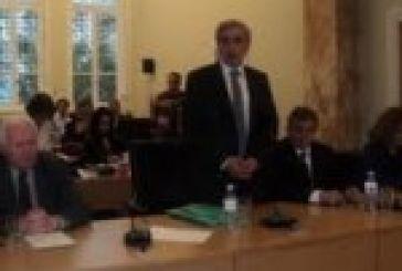 Η ατζέντα του δημοτικού συμβουλίου Αγρινίου