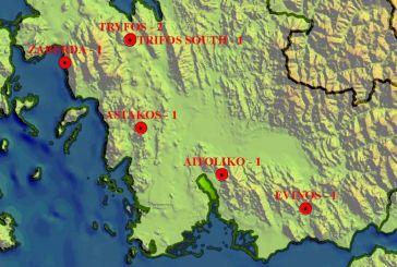Στη δημοσιότητα χάρτες για γεωτρήσεις-σεισμικές έρευνες στο Νομό μας