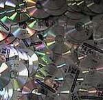 Αγρίνιο:Σύλληψη Νιγηριανού για πλαστά cd